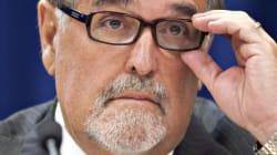 Norm MacMillan était enregistré comme lobbyiste auprès du bureau du
