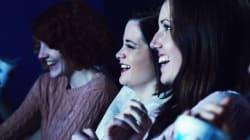 La série de films Just for Laughs: du rire et des