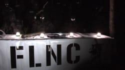 En Corse, le FLNC menace les