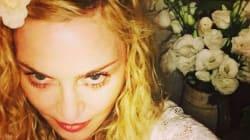 Nessuno ferma Madonna: la Regina del pop stregata dalla pizzica