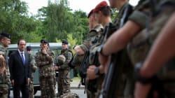 La garde nationale voulue par Hollande en quête de nouvelles