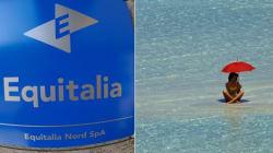 Al mare senza Equitalia: sospese le notifiche delle cartelle a