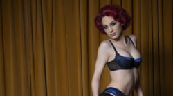 Facebook Criticized For Banning Lingerie Ad With Trans