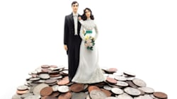 Talking Money Before You Say 'I Do' Can Save Your