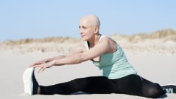 Exercise During Cancer Treatment Keeps Mind And Body