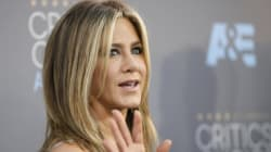 Jennifer Aniston Isn't The Only One Feeling Societal Pressure To Have A