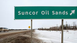 An Oilsands Giant Might Actually Leave Its Oil In The