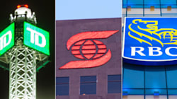 Canadians Name Their Favourite Bank. It's Not These