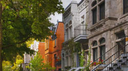Montreal Households Crowned Canada's Greenest By B.C.