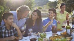 Neuf manières de se débrouiller avec la belle-famille lorsqu'on ne parle pas la même