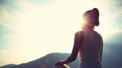 ネガティブな感情にのまれないトレーニング:マインドフルネス瞑想