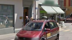 Jean-Luc Godard sur Street View? Les internautes en sont