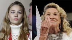 Il tweet di addio di Beatrice Borromeo per la nonna Marta