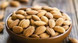 Por qué deberías guardar los frutos secos en el