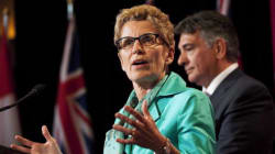 Ontario Dropped $70M On Scrapped Pension