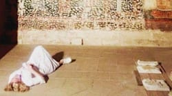 Madonna si gode la Puglia come dovremmo fare tutti