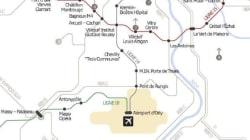 Maintenant c'est sûr, le prolongement de la ligne 14 Paris-Orly va commencer cette