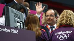 Pourquoi Hollande va assister à la cérémonie d'ouverture des JO de