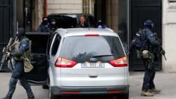 Deux hommes qui voulaient participer aux attentats du 13 novembre remis à la