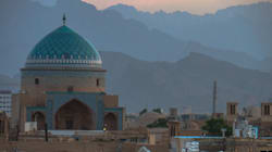 Le Zoroastrisme comme philosophie de l'Iran d'hier, d'aujourd'hui et de