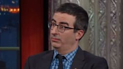 John Oliver Has An Answer For The 'Gilmore Girls'