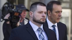 Toronto Cop Freed On Bail During Attempted Murder