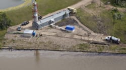 Sask. Cities Bring In New Water Sources After Oil