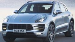 Porsche au premier rang des véhicules attrayants selon J.D. Power