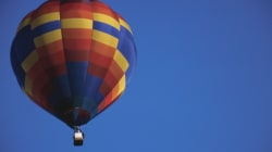 Accident au Texas: la montgolfière a probablement touché une ligne
