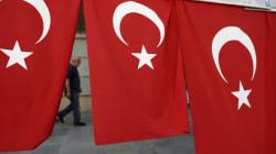 64 employés de la Cour constitutionnelle de Turquie
