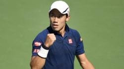 Coupe Rogers: Nishikori ira en