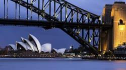 L'Australie sera bientôt plus au