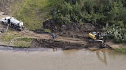Origin Of Sask. Oil Spill Found, But No Word On What Caused