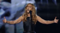 Céline Dion, la glorieuse du Centre