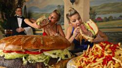 肥満大国アメリカで太らないための5つの方法