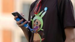 Comment j'ai succombé à Pokémon