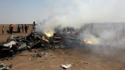 Syrie: un hélicoptère russe abattu, cinq militaires tués