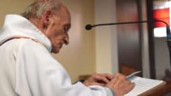 Le prêtre assassiné en France pourrait être reconnu martyr de