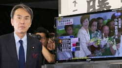 石原伸晃氏、都知事選の敗北「責任者は谷垣幹事長」自身の進退には言及せず