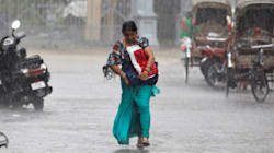 Mousson en Inde: 96 morts et un millions de