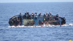 Aumentano i morti nel viaggio verso l'Europa: