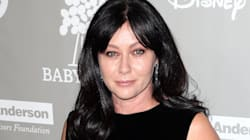 Shannen Doherty Says Her Breast Cancer May Have