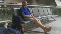 Vola in Cina e aspetta la fidanzata virtuale in aeroporto per 10 giorni: