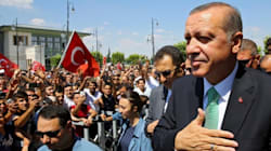 Le minacce, l'arroganza e l'autoritarismo di Erdogan che l'Occidente non può