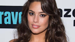 Ashley Graham Pens Powerful Letter About Body