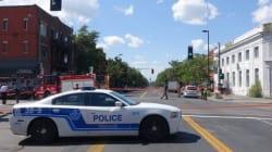 Deux piétonnes happées par un camion à Montréal: l'une est