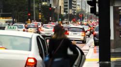 Easy lança serviço idêntico ao Uber e oferece corridas DE GRAÇA em