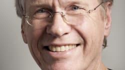 Ron Rayside, l'humain au coeur de l'architecture
