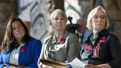 Canada Launches Inquiry Into Missing, Murdered Indigenous
