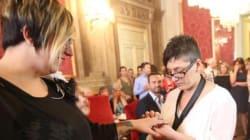 A Bologna non si celebra solo la prima unione civile ma una storia lunga 30